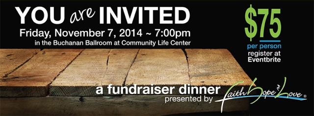 FHL Annual Fundraiser